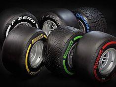 De deportes azul de goma de Fórmula Uno de Pirelli blandos 2012 neumáticos 3543x2362 fondo de pantalla