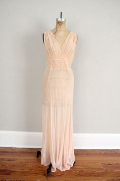 romantic nightgowns