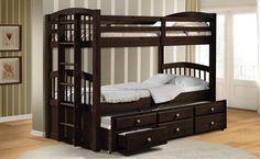 141 Best Bunk Beds Images Wood Bunk Beds Wooden Bunk Beds Bunk Beds