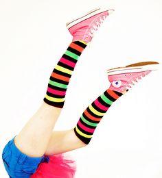 Ringelsocken! #farbe #socken #colour