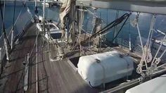 Chaitane 15 Classic Ketch for sale by Hollerboats, part. 1 (exteriors)