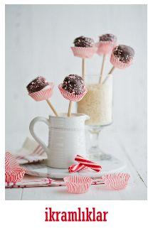 Weddbook ♥ Wedding popcake delicious yummy