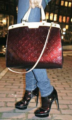 Fashion #Louis #Vuitton #Bags