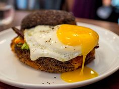 10 Awesome Breakfast Sandwiches in NYC - Eater NY
