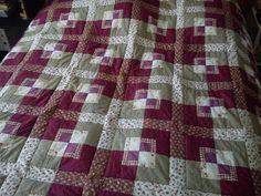 Viselde Műhely: Ágytakaró Strip Quilts, Blanket, Squares, Scrappy Quilts, Bobs, Blankets, Cover, Comforters