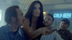 Adriana Lima Brings Futbol to a Sports Bar -- FIFA World Cup :)  Fredy Kia Houston, Come in Today, Drive out Today, Call Sam Now @ 832-385-4161, for your Appointment, and get Fast, Friendly, Fair Services, You're going to Love it!!! Sam Smith Will SAVE You and Your Family Thousands!!!!— See Sam Smith @ FREDY KIA.