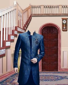 Lucky Studio 4U: Psd Sherwani Style 2014 With Studio Backgroundk