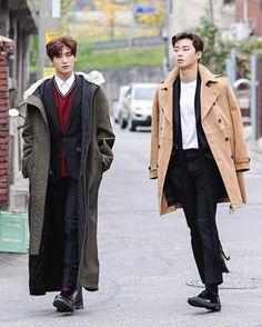 Asian Celebrities, Asian Actors, Korean Actors, Asian Love, Asian Men, Drama Korea, Korean Drama, Royal Servant Manga, Park Seo Jun
