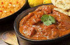 A keleti ízeket nem lehet nem szeretni, végtelen változatosak, és egytől egyig ínycsiklandóak.