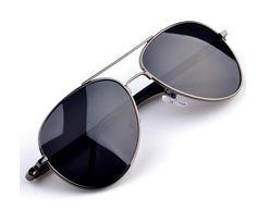 >> Click to Buy << CHIHU Brand Men's women unisex Polarized sunglasses metal polaroid HD oval Sun Glasses oculos Gafas Male Eyewear S004 #Affiliate