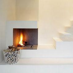 #Minimal #Interiors #White