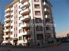 Satılık Daire 250.000 TL m2 4+1 odalı Van Merkez, , Emlak Ofisinden - 63977 http://www.vitrinlik.com/satilik-daire-van-merkez--63977.htm