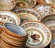 piatti antichi