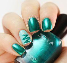 A blog about nail polish and nail art