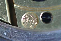 """Digital """"Cortébert"""" pocket watch - 1920"""