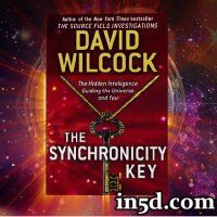David Wilcock asks profound questions: What if the Universe is alive -- and is trying to communicate with you through synchronicity and the Law of Karma?