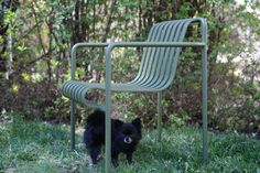 Photo Lisa Lind Palissade from Hay Outdoor Furniture, Outdoor Decor, Lisa, Home Decor, Close Board Fencing, Decoration Home, Room Decor, Home Interior Design, Backyard Furniture