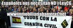 Casas, politica y vivienda, burbuja inmobiliaria: Politicos españoles muertos por mentirosos y guard...