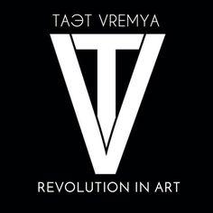 логотип для TAЭT VREMYA