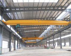 large stock 2 ton bridge crane for sale