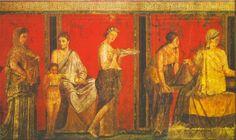 'Villa de los misterios' de Pompeya abre sus puertas tras la restauración   Cultura   EL PAÍS