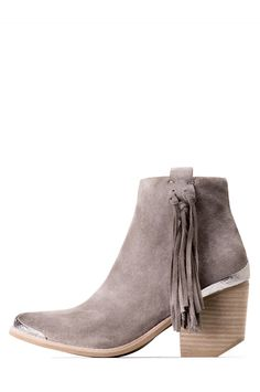 Jeffrey Campbell Shoes PASCAL in Taupe