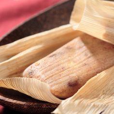 La Lechera Sweet Tamales | Recipes | Nestlé Meals.com making these today!