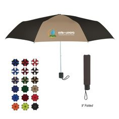 "42"" Budget Umbrella 