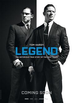 Legend (2015) | Artwork