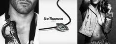 ELEMENT pendant серебро, черная шпинель, циркон http://evanaumova.ru/element-pendant