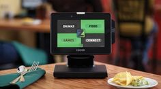 Olive Garden: Yet another chain using tablets on tables for ...