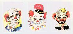 Clowns | by sandritocat