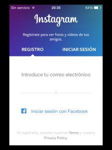 instagram, cómo instalarlo para principiantes