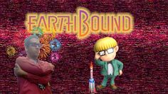 Let's Play EarthBound! #15: The Omen