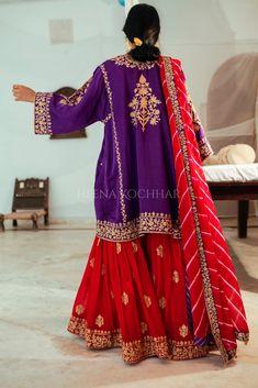 Salwar Suit Neck Designs, Sari Blouse Designs, Pakistani Outfits, Indian Outfits, Beautiful Pakistani Dresses, Indian Designer Suits, Afghan Dresses, Designer Party Wear Dresses, Stylish Dresses For Girls