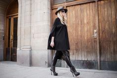 zara-cape-ysl-tribute-ankle-boots
