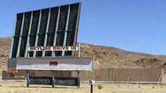 CinemaTour - Cinemas Around the World - Skyline Drive-In Theatre 31175 Old Highway 58 Barstow, CA