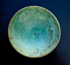 ceramic glazed bowl by Kimmy VanDeWege, via Behance