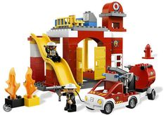 Duplo brandweer