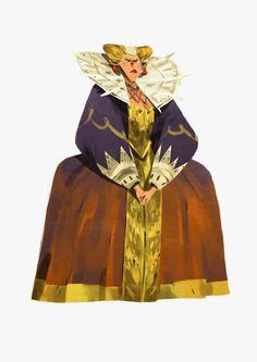 Pangloss Inc. - Home Decor Character Design Cartoon, Character Design References, Character Concept, Character Art, Character Illustration, Illustration Art, Art Magique, Female Characters, Character Inspiration