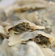 Recette des raviolis niçois à la daube