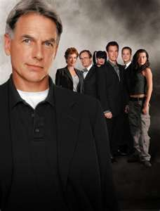 NCIS- here's to wishing Leroy Jethro Gibbs existed in real life.