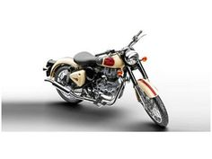 2014 Royal Enfield Bullet C5 Classic Special   Motorcycle Cruiser