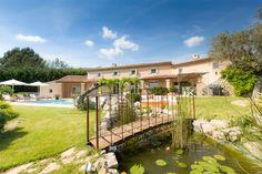 Provence Rentals Presents: Mas du Pastre.