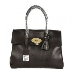 2015 Cheap Mulberry Outlet Bayswater Bag &Handbags Chocolate For 13 Inch Macbook Outlet, Fast and Free Shipping!