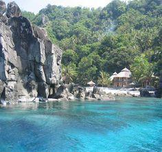 Apo Island, The Philippines
