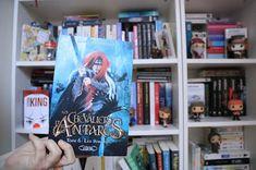 Les chevaliers d'Antares, tome 06 - Anne Robillard