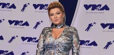 Amber Portwood Announces New YouTube Channel, 'Teen Mom OG' Star Wants To Raise Awareness About Mental Illness