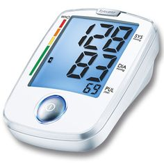 Blood Pressure Monitor Beurer BM44  shop from www.healthbazzar.com