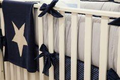 New Storytime crib set at Bellini